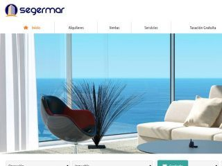 Segermar, real estate Barcelona